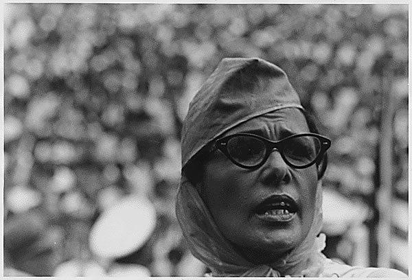 Dame in the Game: Lena Horne