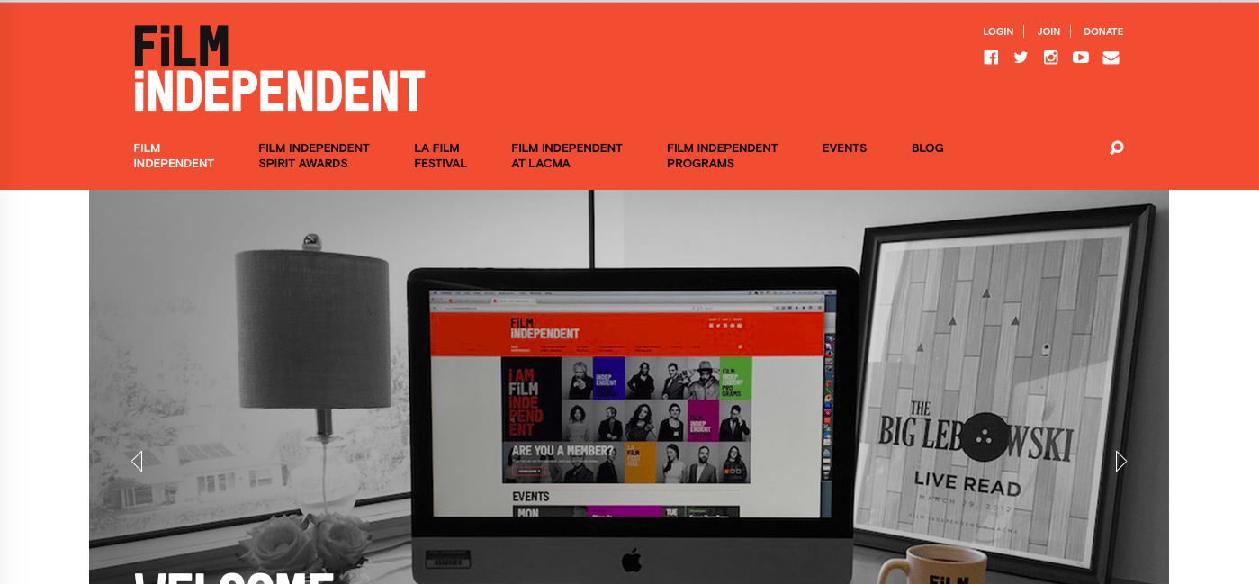 Five Websites Every Independent Filmmaker Should Know - Ms. In The Biz