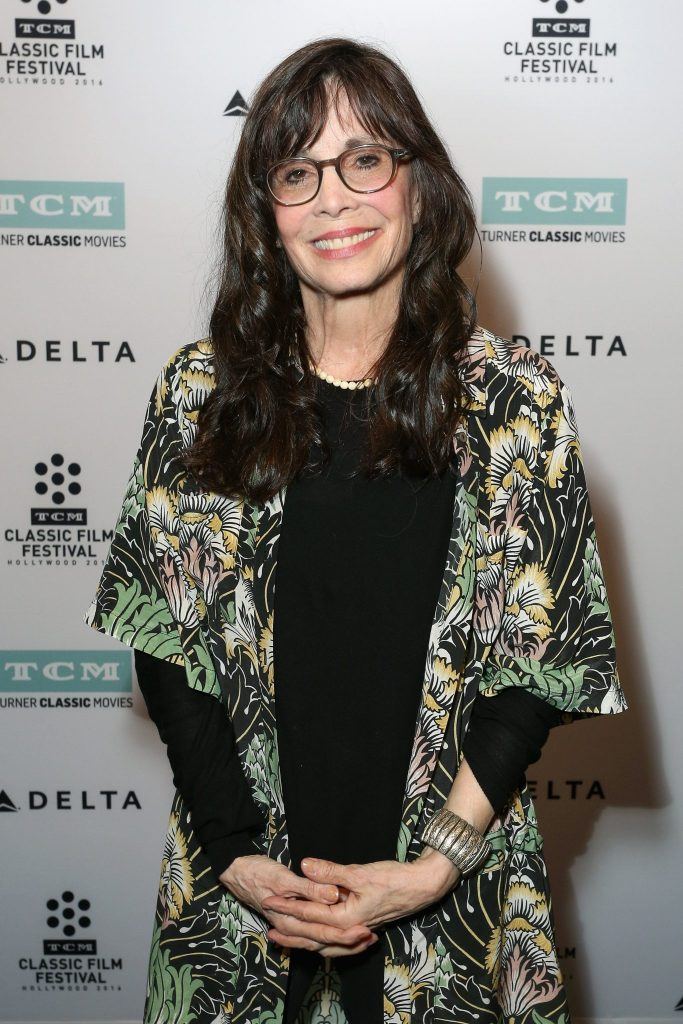 LOS ANGELES, CA - APRIL 30: Actress Talia Shire attends 'Rocky' screening during day 3 of the TCM Classic Film Festival 2016 on April 30, 2016 in Los Angeles, California. 25826_007 (Photo by Rachel Murray/Getty Images for Turner) *** Local Caption *** Talia Shire