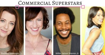 Commercial Superstars