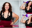 I Feel Pretty Fat (and Happy!) in Hollywood