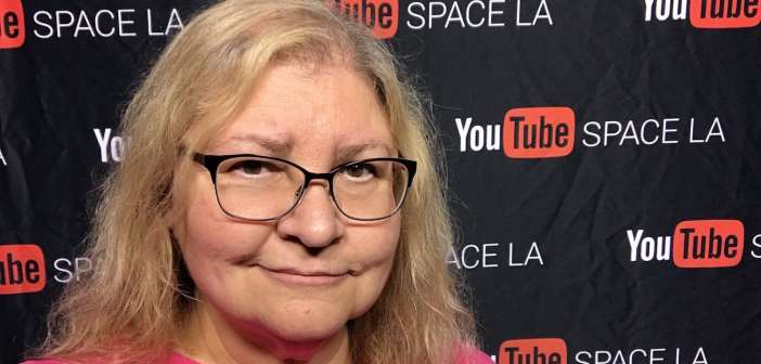 Writer's Corner: Catherine Clinch