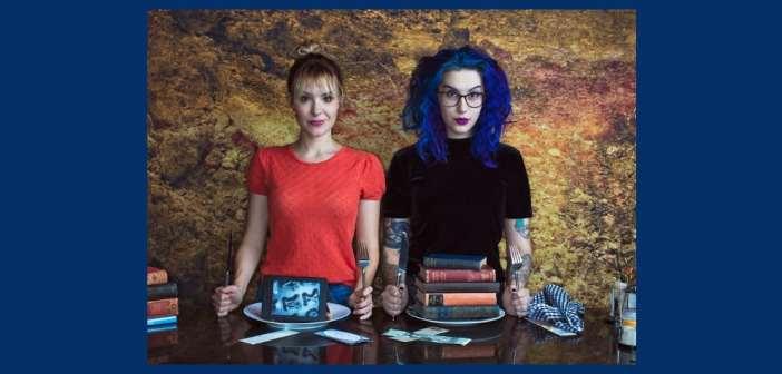 Reading Glasses Podcast