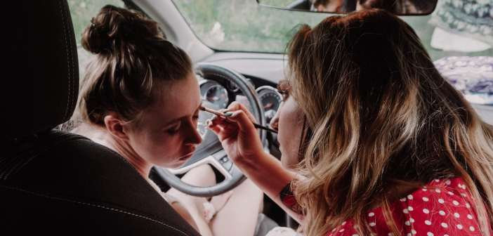 Why hiring the right Makeup Artist Impacts Your Film Beyond Aesthetics