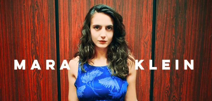 Your Audition Friend's Mara Klein