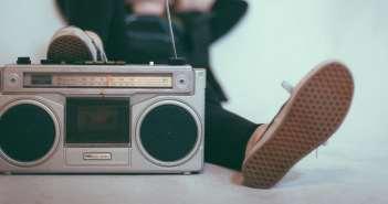Using Music Online