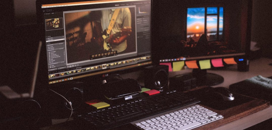 People You Should Know: Post Production in Portland