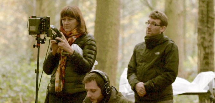 Spotlight Interview: Writer/Director Carolyn Saunders