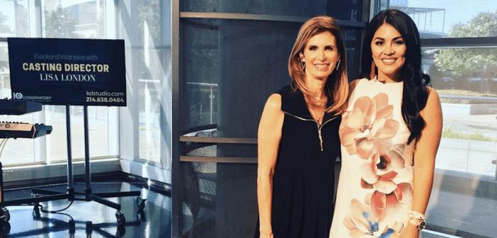 Spotlight Interview: Lisa London, Casting Director