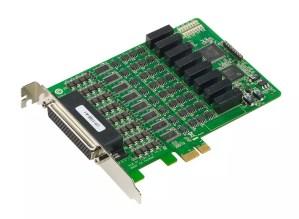 Moxa CP-118E-A PCI Express board