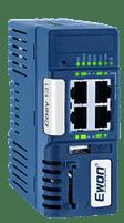 Ewon COSY 131 Gateway WAN/LAN/USB