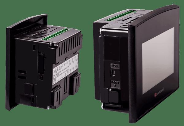 Samba programmable controllers