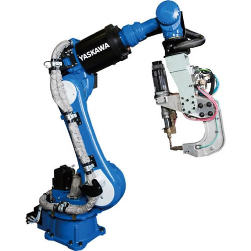 yaskawa sp robot series