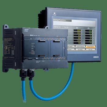 Omron PLC CP2E-N