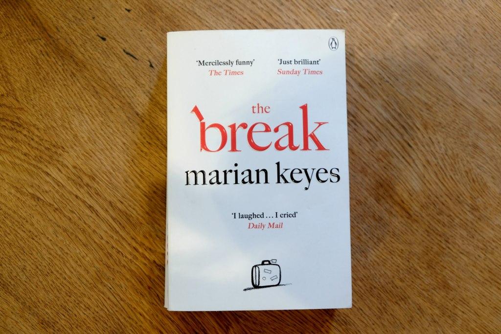 The Break Marian Keyes