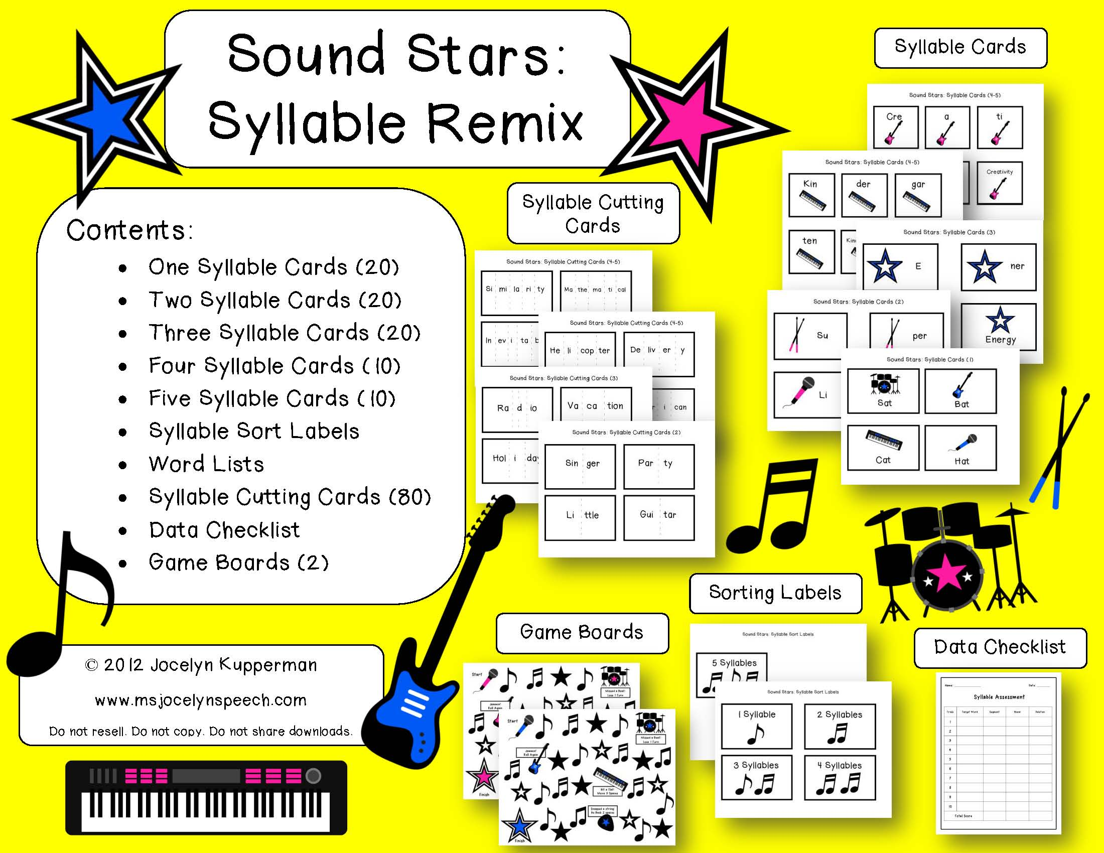Final Syllable Le Worksheets B Bp