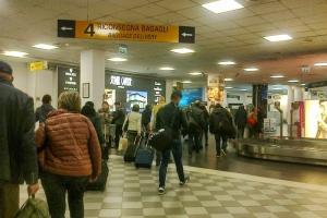 Как добраться из аэропорта в Пизу
