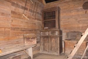 Экспонаты музея Чапаева в Балакове