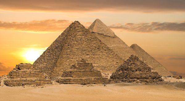 Египет, Республика Египет,