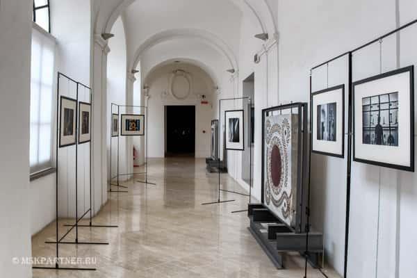 Епархиальный музей Сан Маттео