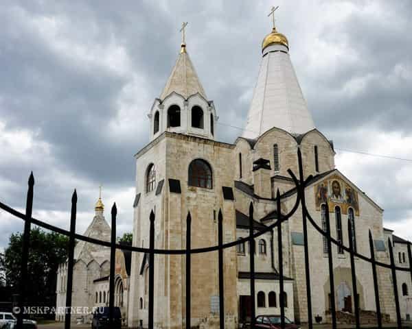 Храмы в Балакове