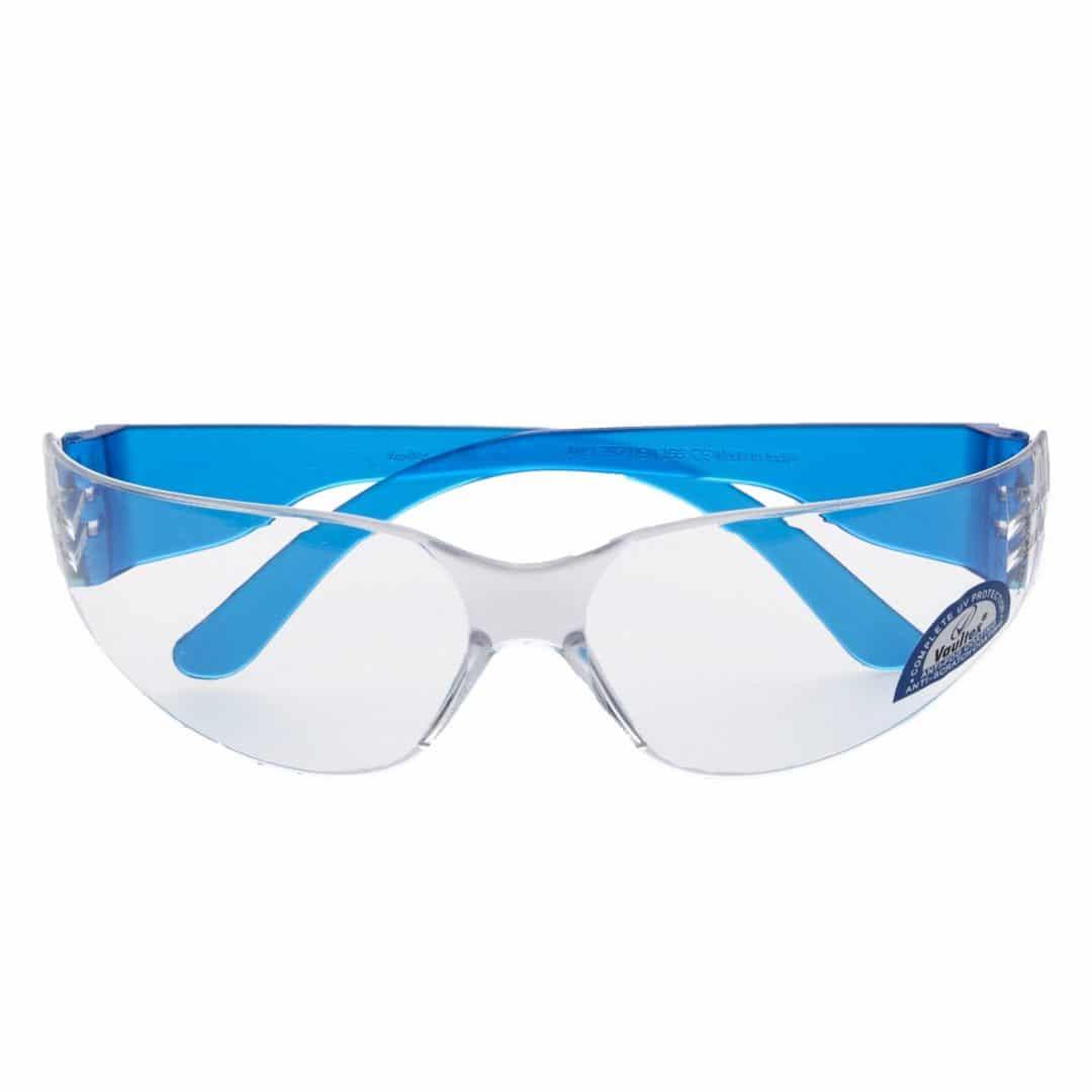 Sicherheitsbrille - CONNY CLEAR