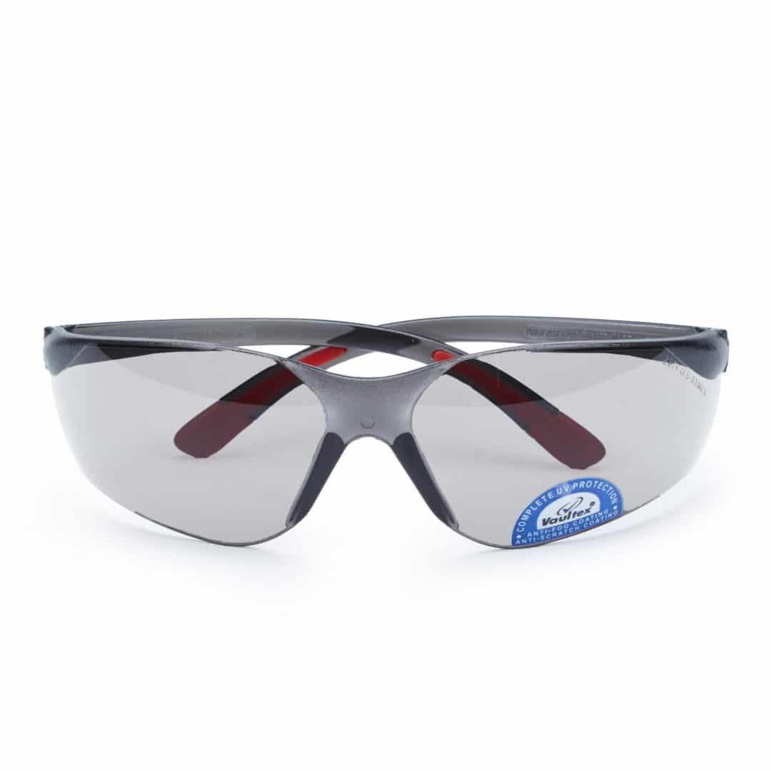 Sicherheitsbrille - IC RED DARK