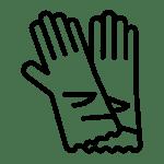 psa schutzkleidung chemikalien handschuhe