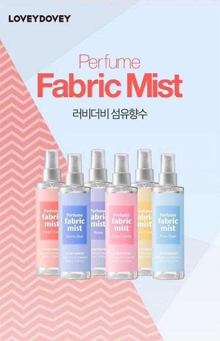 fabric mist