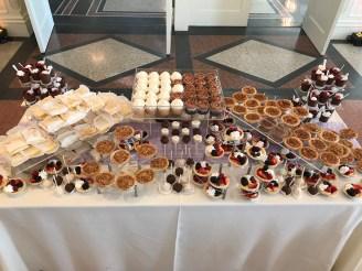 assort. dessert