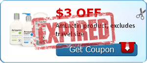$3.00 off AmLactin product, excludes travel size