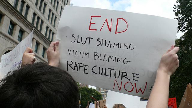 Rape-splaining: 10 Examples of Victim Blaming - Ms. Magazine