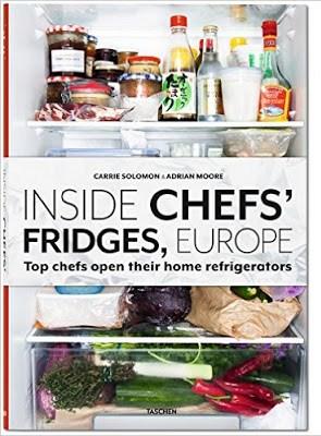 Inside Chef's Fridges, Europe