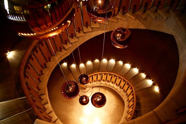 chateau Yquem cellar