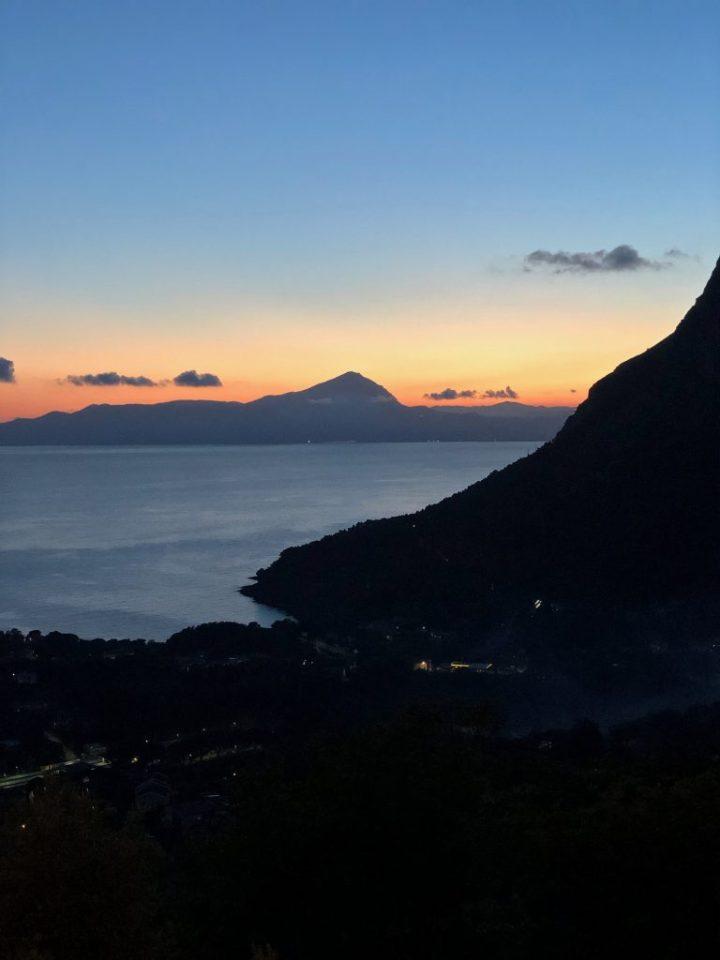 Maratea view pix: Kerstin Rodgers/msmarmitelover.com
