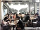 Saurday night in Haji Lane