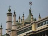Abdul Gafoor Mosque - Dunlop St