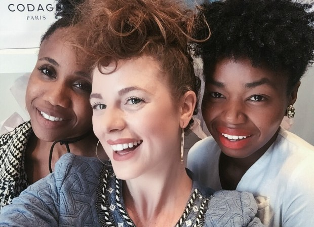 Beauty, Covergirl, Blogger, Beverly Hills, Fashion, Hair, Diversity