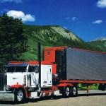 Custom Semi Truck Sunvisors Midwest Sheet Metal
