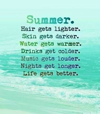 summer quote