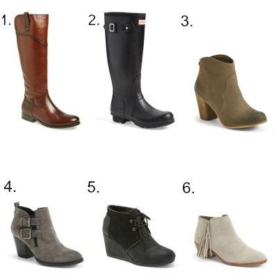 Anniversary Sale Boots