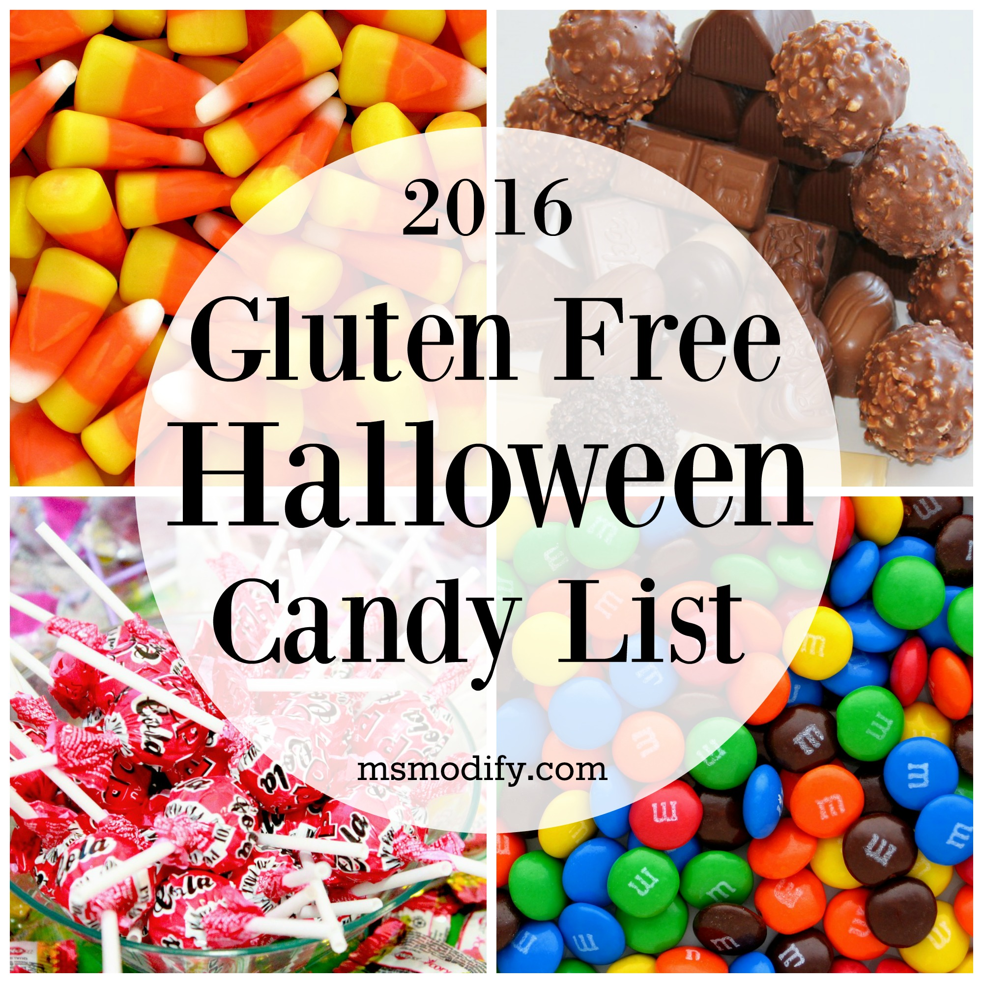 2016 gluten free halloween candy list msmodify - What Halloween Candy Is Gluten Free