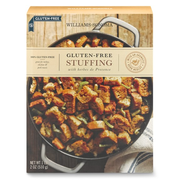 Favorite Gluten Free Thanksgiving Products - MsModify