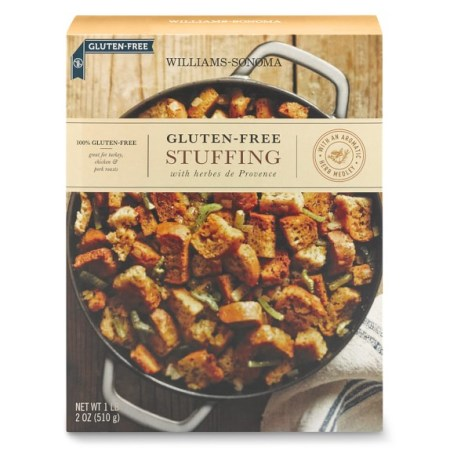 gluten free thanksgiving products