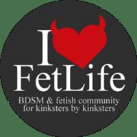 kinky profile kinky dating fetlife