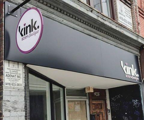 kink bdsm boutique toronto bdsm basics class morgan thorne