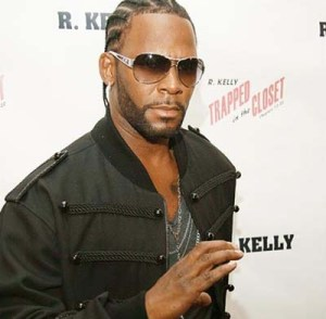 r kelly bdsm