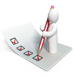 workshop surveys feedback