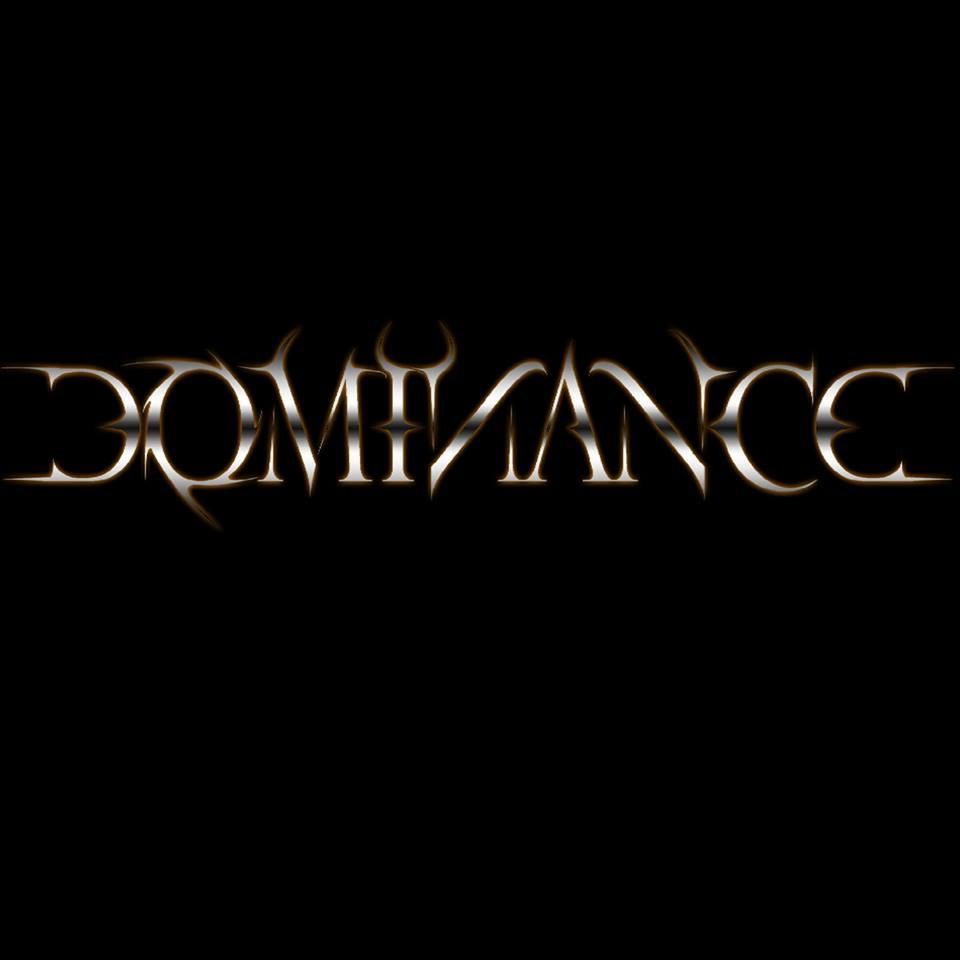 "discovering dominance toronto workshop kink boutique kinky classes [image description: fancy, silver lettering on a black background, reads ""dominance""]"