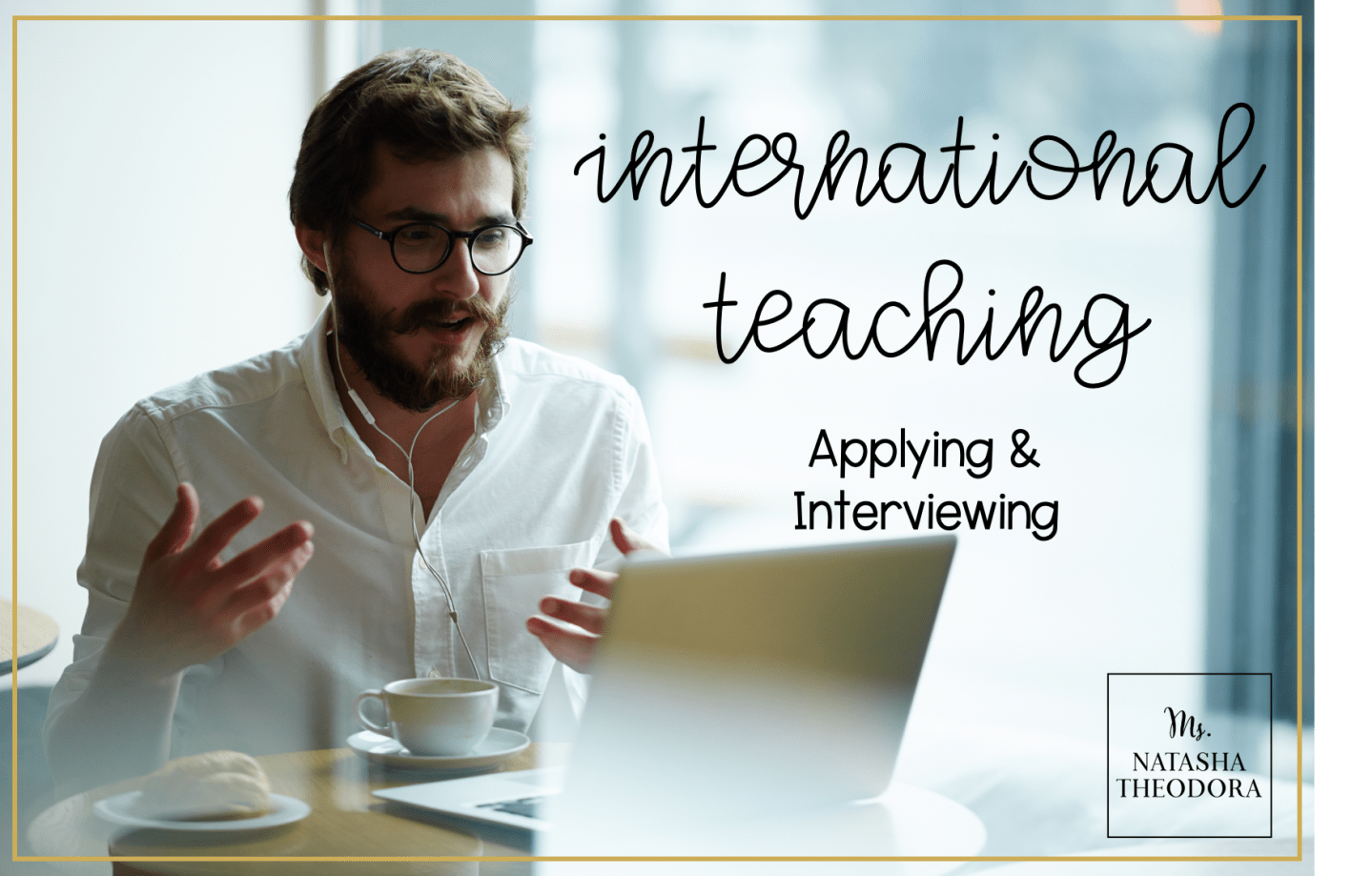 How to Teach Abroad: Applying and Interviewing